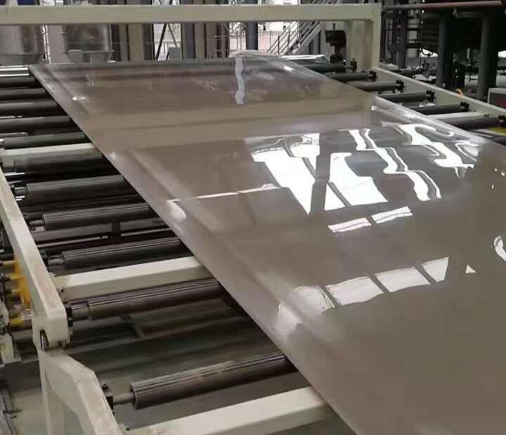防水板生产设备